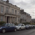 6 bedroom house at Springfield, Dundee