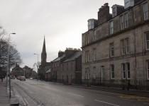 5 bedroom flat at 344 Perth Road, Dundee
