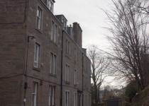 5 bedroom flat at 48 Seafield Road, Dundee