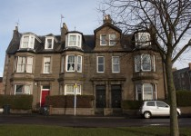 7 bedroom house at Magdalen Yard Road, Dundee