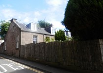 6 bedroom house at Union Place, Dundee