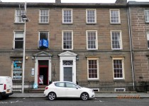 2 bedroom flat at South Tay Street , Dundee